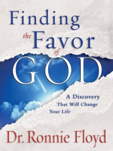 Finding the Favor of God (Download)