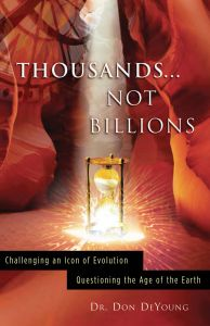 Thousands...Not Billions (Download)