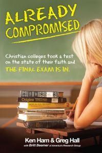 Already Compromised (Download)