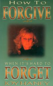 How to Forgive When It's Hard to Forget (Download)