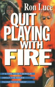 Quit Playing With Fire (Download)