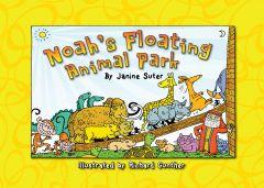 Noah's Floating Animal Park (Download)