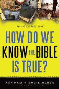 How Do We Know the Bible is True? Vol. 2 (Download)