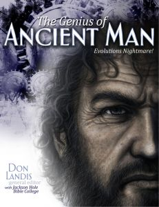 The Genius of Ancient Man (Download)