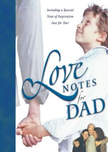 Love Notes for Dad (Download)