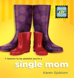 Mom 2 Mom - Single Mom (Download)
