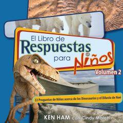 El Libro de Respuestas para Niños: Volumen 2 (Descargar)