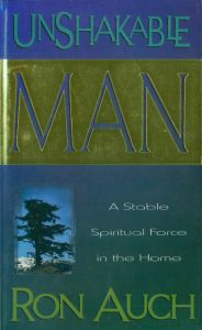 Unshakable Man (Download)