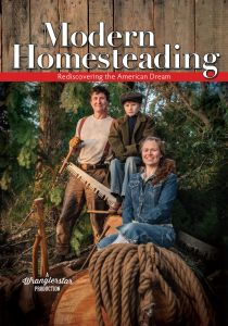 Modern Homesteading (Download)