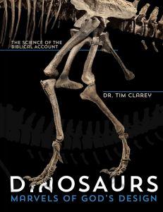 Dinosaurs: Marvels of God's Design (Download)
