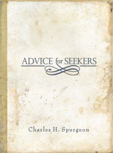 Advice for Seekers (Download)