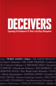 Deceivers (Download)
