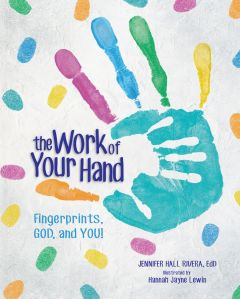 The Work of Your Hand (Download)