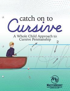 Catch on to Cursive