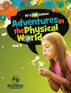 Adventures in the Physical World: Level 2 (Download)