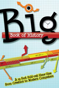 Big Book of History (Panels)