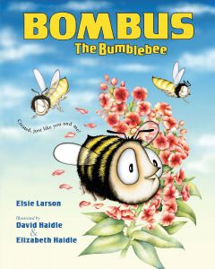 Bombus the Bumblebee