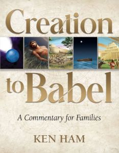 Creation to Babel
