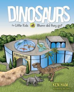 Dinosaurs for Little Kids