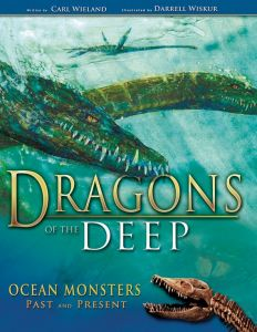 Dragons of the Deep (Download)