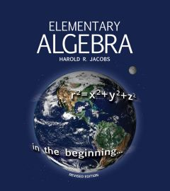Elementary Algebra (Download)