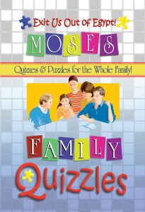 Quizzles: Exit Us Out of Egypt (Download)
