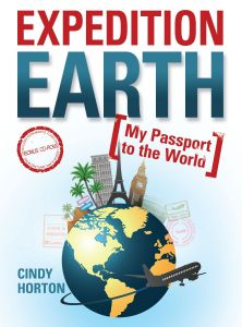 Expedition Earth: My Passport to the World (Download)