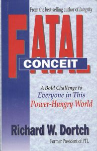 Fatal Conceit