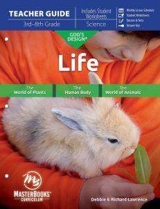 God's Design for Life (Teacher Guide - MB Edition)
