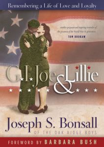 G.I. Joe & Lillie