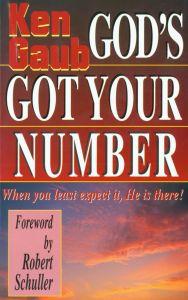 God's Got Your Number (Download)