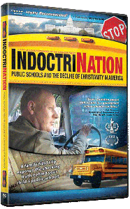 IndoctriNation (DVD)