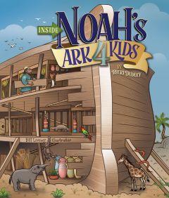 Inside Noah's Ark 4 Kids (Download)