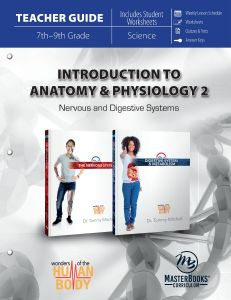 Introduction to Anatomy & Physiology 2 (Teacher Guide - Download)