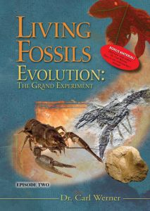 Living Fossils DVD - Episode 2