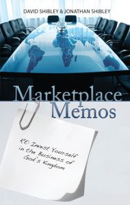 Marketplace Memos