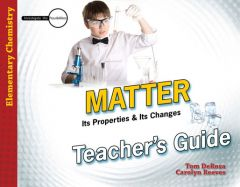 Matter (Teacher's Guide)