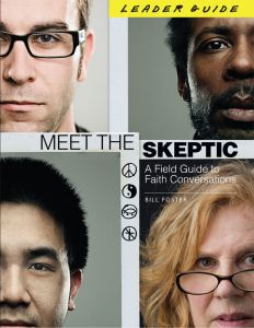 Meet the Skeptic (Leader's Guide)