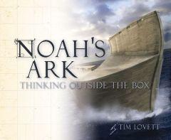 Noah's Ark: Thinking Outside the Box