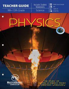 Master's Class High School Physics (Teacher Guide)