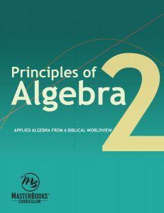 Principles of Algebra 2 (Download)
