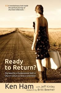 Ready to Return (Download)