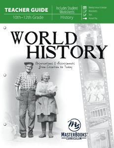 World History (Revised - Teacher Guide)
