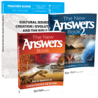 Cultural Issues Vol. 1: Creation/Evolution and the Bible (Curriculum Pack)