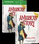 America's Story 1 Set