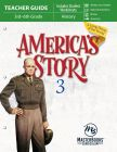America's Story 3 (Teacher Guide - Download)