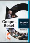 Answers for Pastors: Gospel Reset (DVD)
