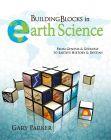Building Blocks in Earth Science