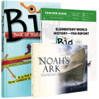 Elementary World History - You Report! (Curriculum Pack)