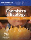 God's Design for Chemistry & Ecology (Teacher Guide - MB Edition)